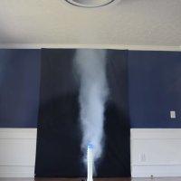 Exhale Ceiling Fan | exhale fan world s first bladeless ...