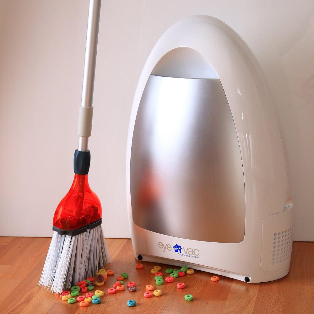 EyeVac Home Touchless Vacuum