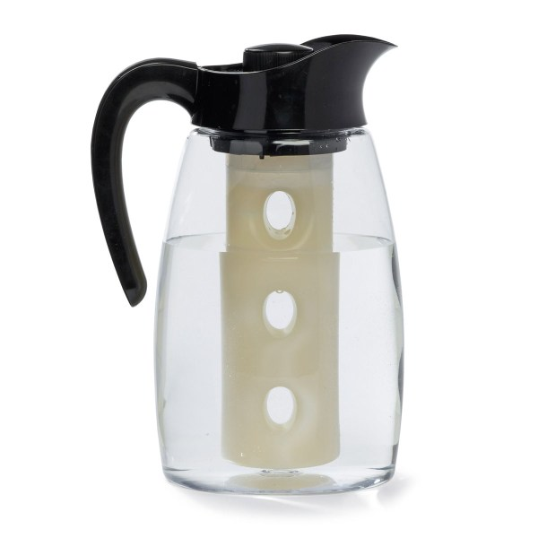 Flavor- Infusion Pitcher - 3-in-1 Beverage System