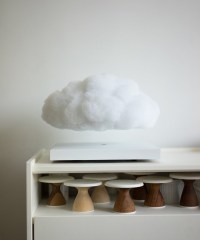 Floating Cloud - Magnetically Levitating Cloud Lamp - The ...
