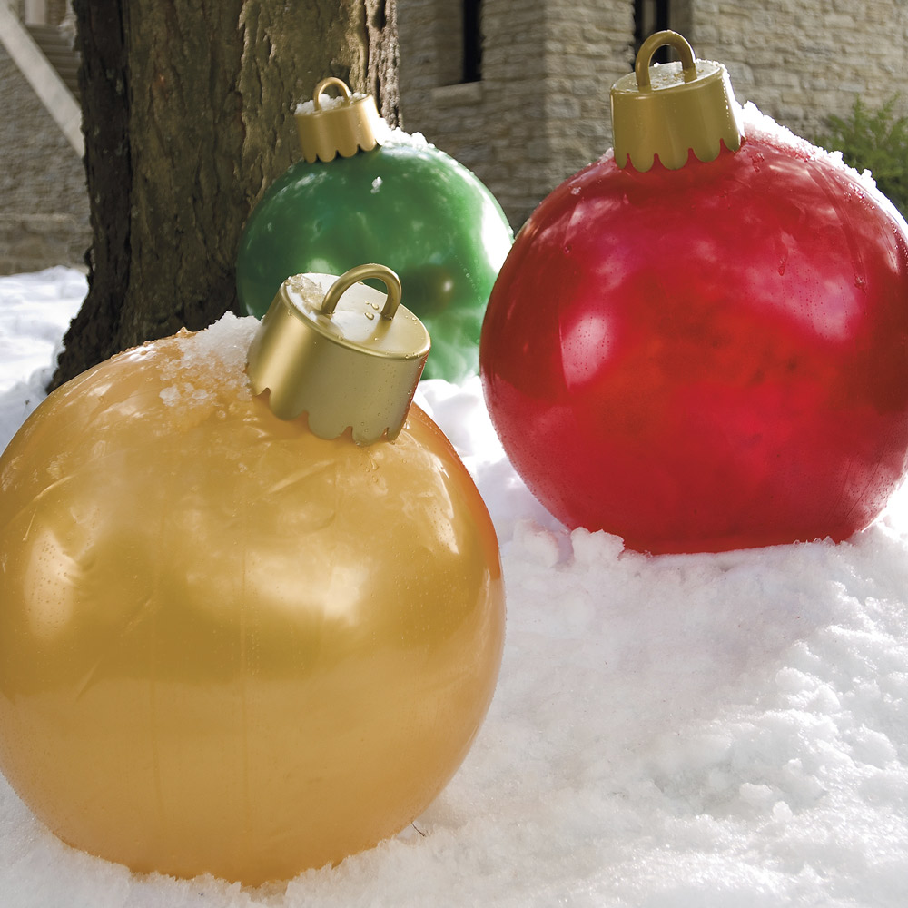 Cheap Blow Up Christmas Decorations