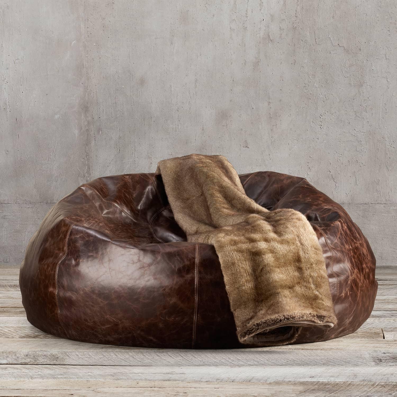 cool bean bag chairs dental chair accessories india grand leather the green head