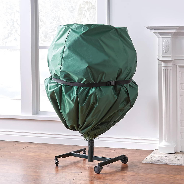 HeightAdjustable Christmas Tree  Raise  Lower For