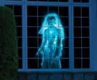 WindowFX - Animated Halloween / Christmas Scene Projector
