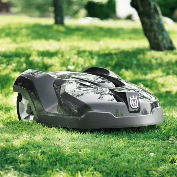 Robot Automatic Lawn Mower