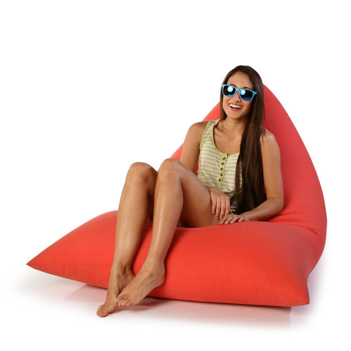 jaxx bean bag chairs champagne crushed velvet chair covers twist indoor outdoor beanbag