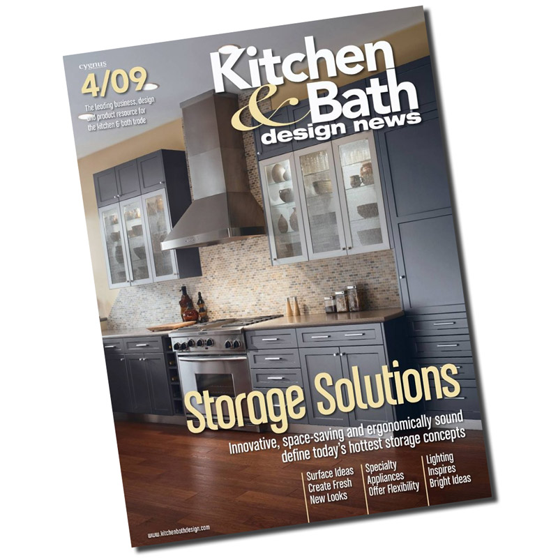 Kitchen Bath Design Magazine
