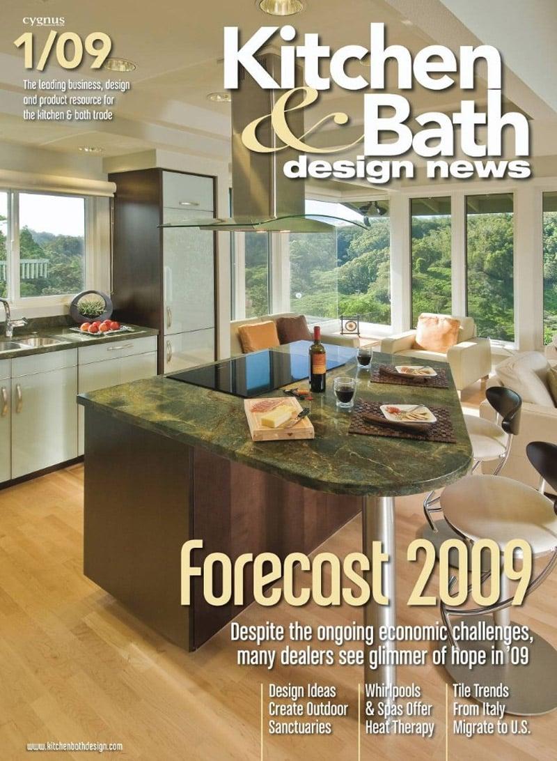 kitchen magazine black granite countertops free bath design news