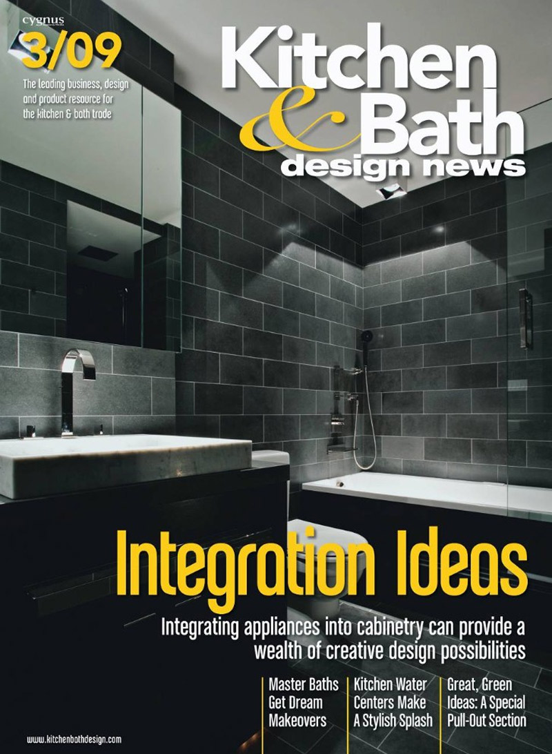 Kitchen Bath Design News Magazine Subscription