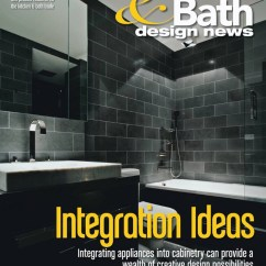 Kitchen Magazine Moen Faucet Free Bath Design News