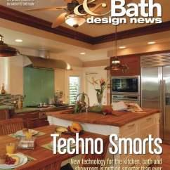 Kitchen Magazine Granite For Free Bath Design News