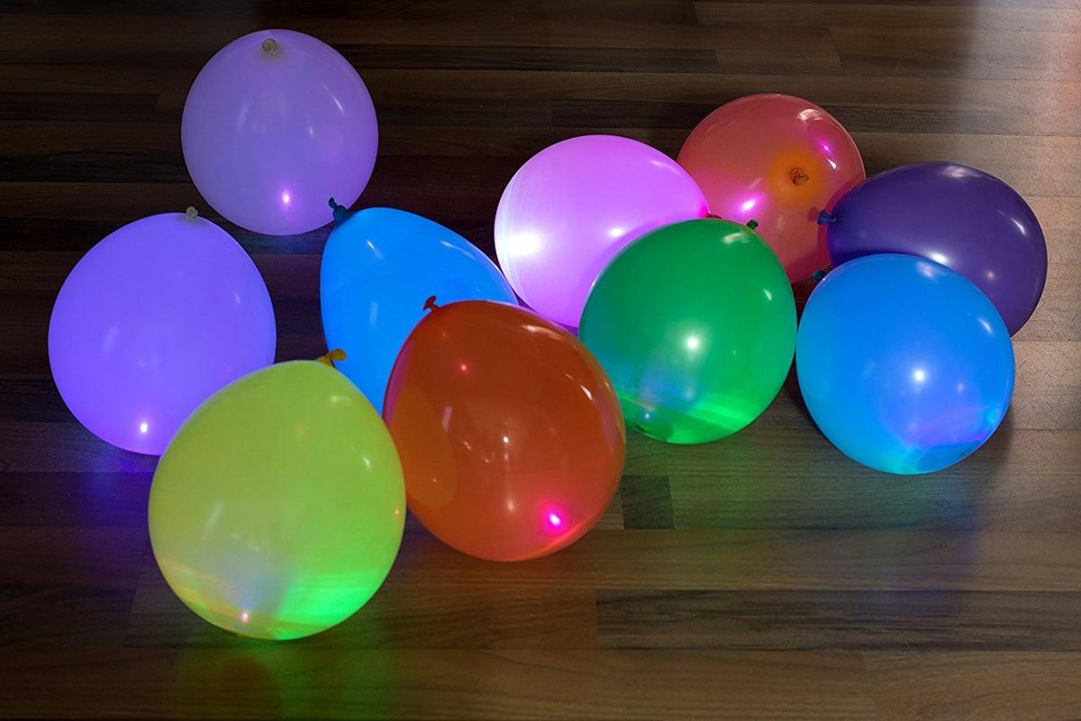 LED LightUp Balloons