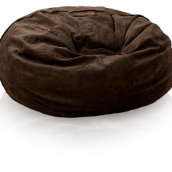 Living Room Bean Bags English Country Decor Rooms Lovesac The Bigone - 8 Foot Ultimate Bag Chair ...