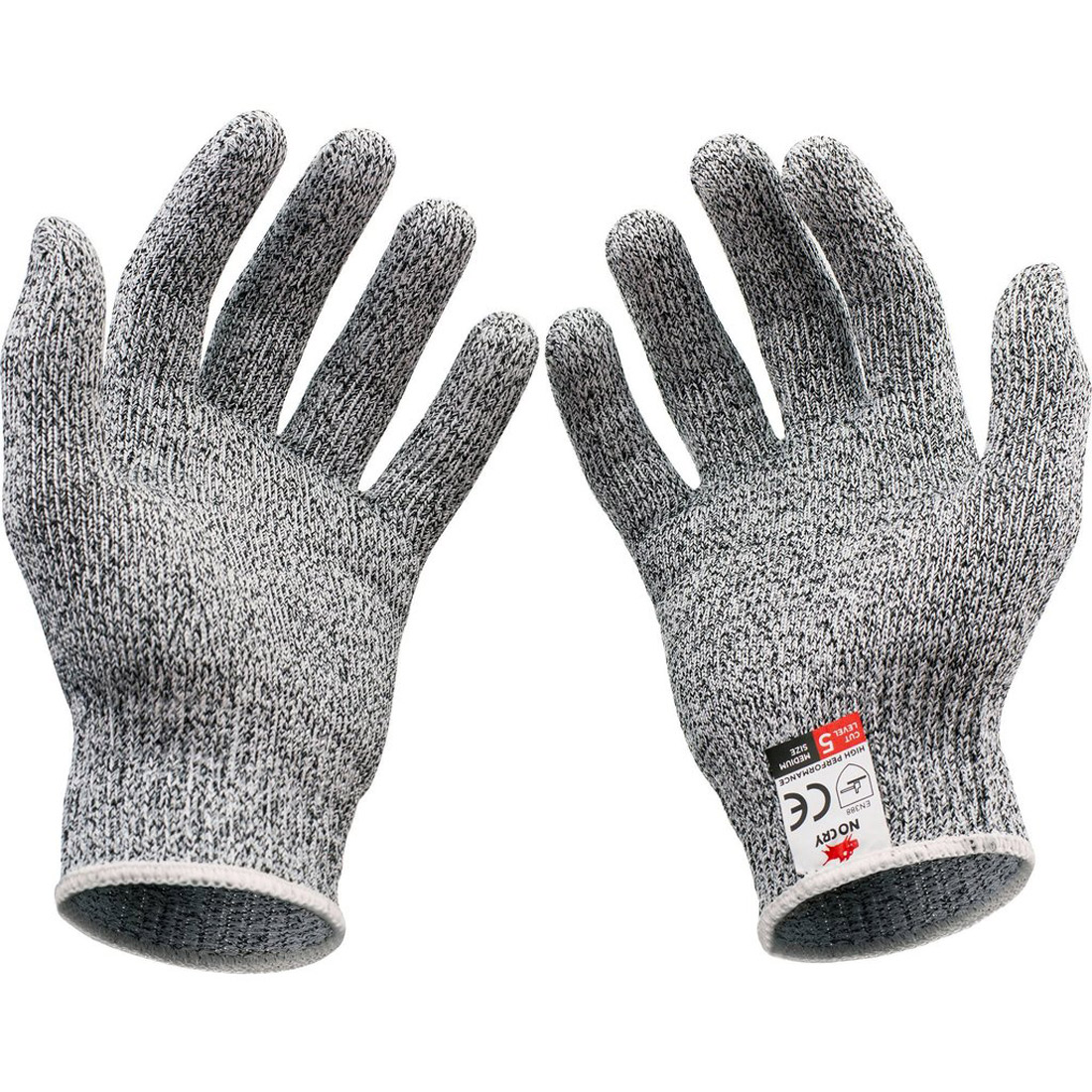 cut gloves for kitchen designs layouts nocry resistant food grade level 5 the