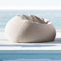 Outdoor Bean Bag Chair - The Green Head