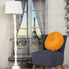 Hanging Chair Urban Outfitters Ergonomic Has Paris Window View Tapestry The Green Head