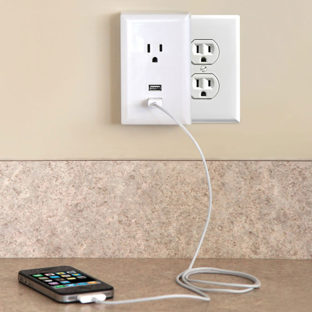 Plug In Wall Lamps For Bedroom