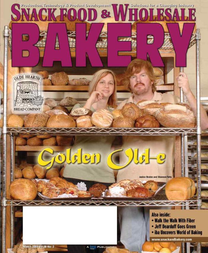 Bakery Product Wholesale Bakery