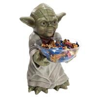 Star Wars Yoda Candy Bowl Holder - The Green Head