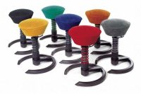 Swopper - Active Sitting Chair - The Green Head