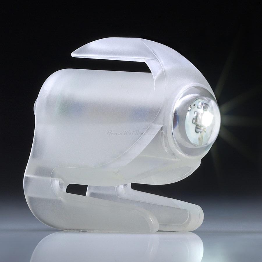 Tipsee Light  Wine Bottle Task Light