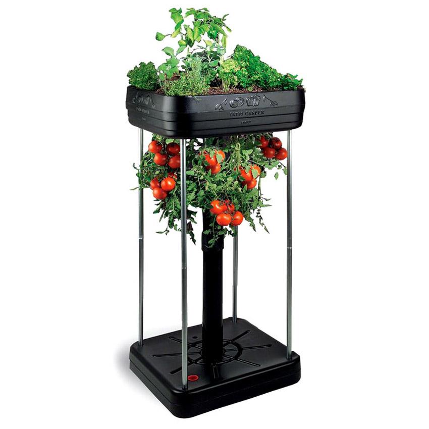 Upside Down Flower Garden Flowers Ideas