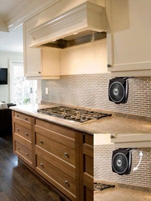 Vornado Under Cabinet Air Circulator  Ultimate Kitchen