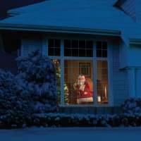 WindowFX - Animated Halloween / Christmas Scene Projector ...