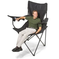 Brobdingnagian Sports Chair - The Green Head