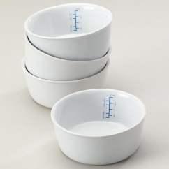 Kitchen Wall Phones Cabinet Door Bumper Pads Ceramic Portion Control Bowls - The Green Head