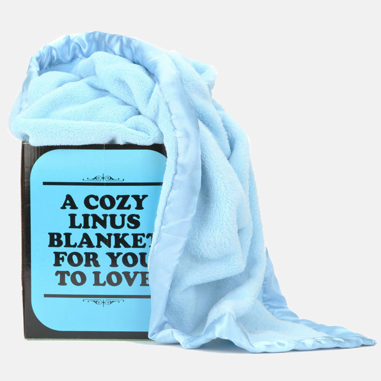 What Security Blanket