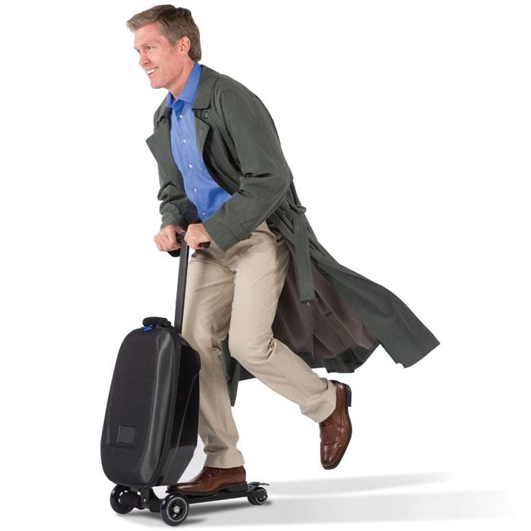 Картинки по запросу Suitcase Scooter