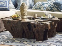 Root Coffee Table - The Green Head