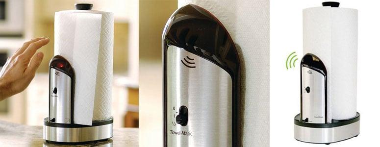 automatic paper towel dispenser for kitchen cabinets albuquerque matic