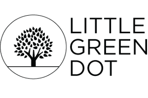 Little Green Dot