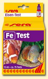 Image of Sera Iron Test Fe