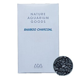 ADA Bamboo Charcoal aquascaping filtration media
