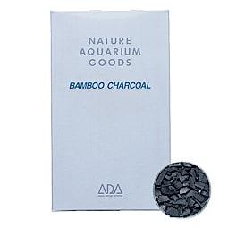 ADA Bamboo Charcoal aquascaping filtration media