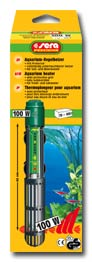 Sera 200w Aquarium Heater Thermostat