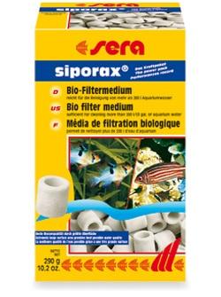 Sera Siporax 15mm 1 Litre