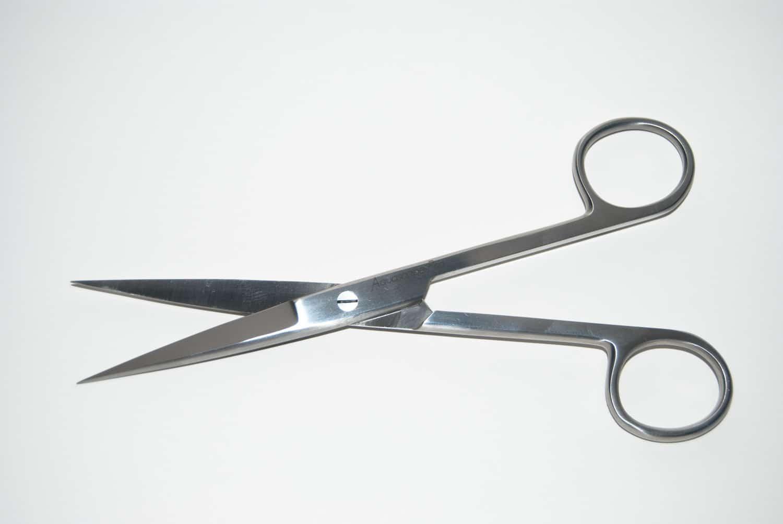 Aquascape Pro Scissors S/Nano 165mm