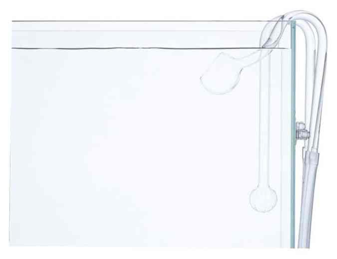 Image of ADA Do!aqua Poppy Glass Lily Pipe