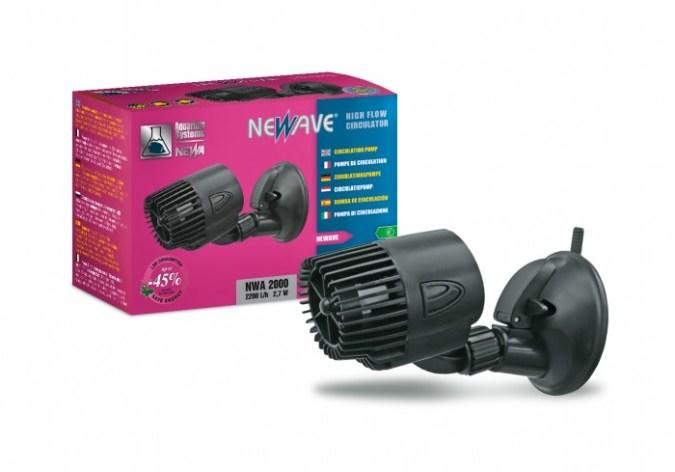 Newave 1.6 High Flow Circulator Pump