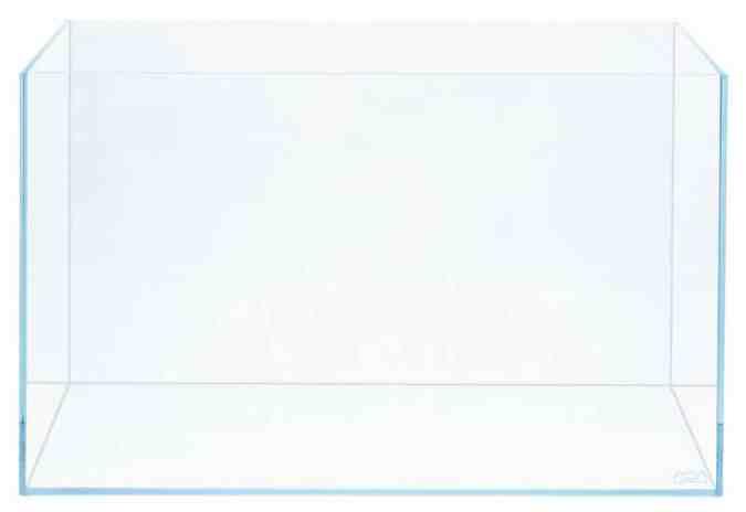 ADA Cube Garden Mist 60P (60x30x36cm/6mm) 4 hooks incl. - Largest Stockist of Aq
