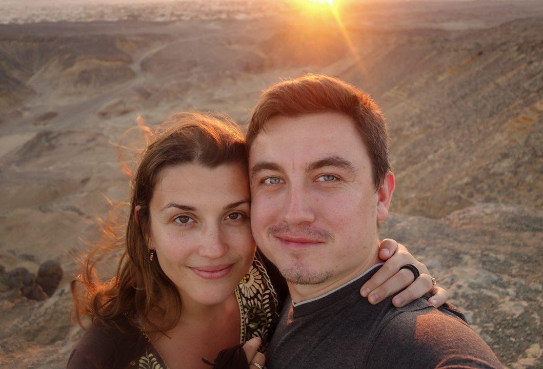 Denis et Marie