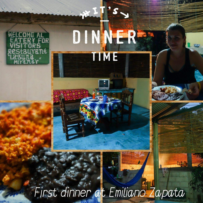 laguna miramar restaurant mexico chiapas