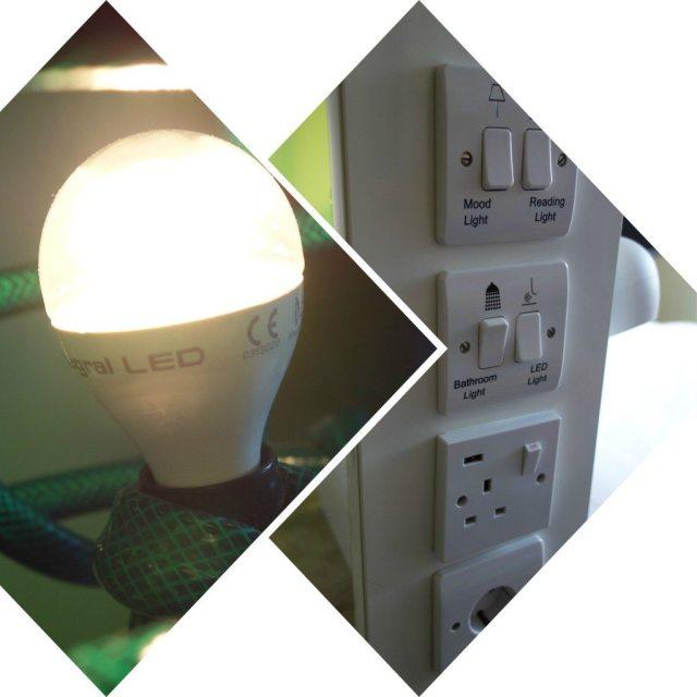 energy qbic hotel london