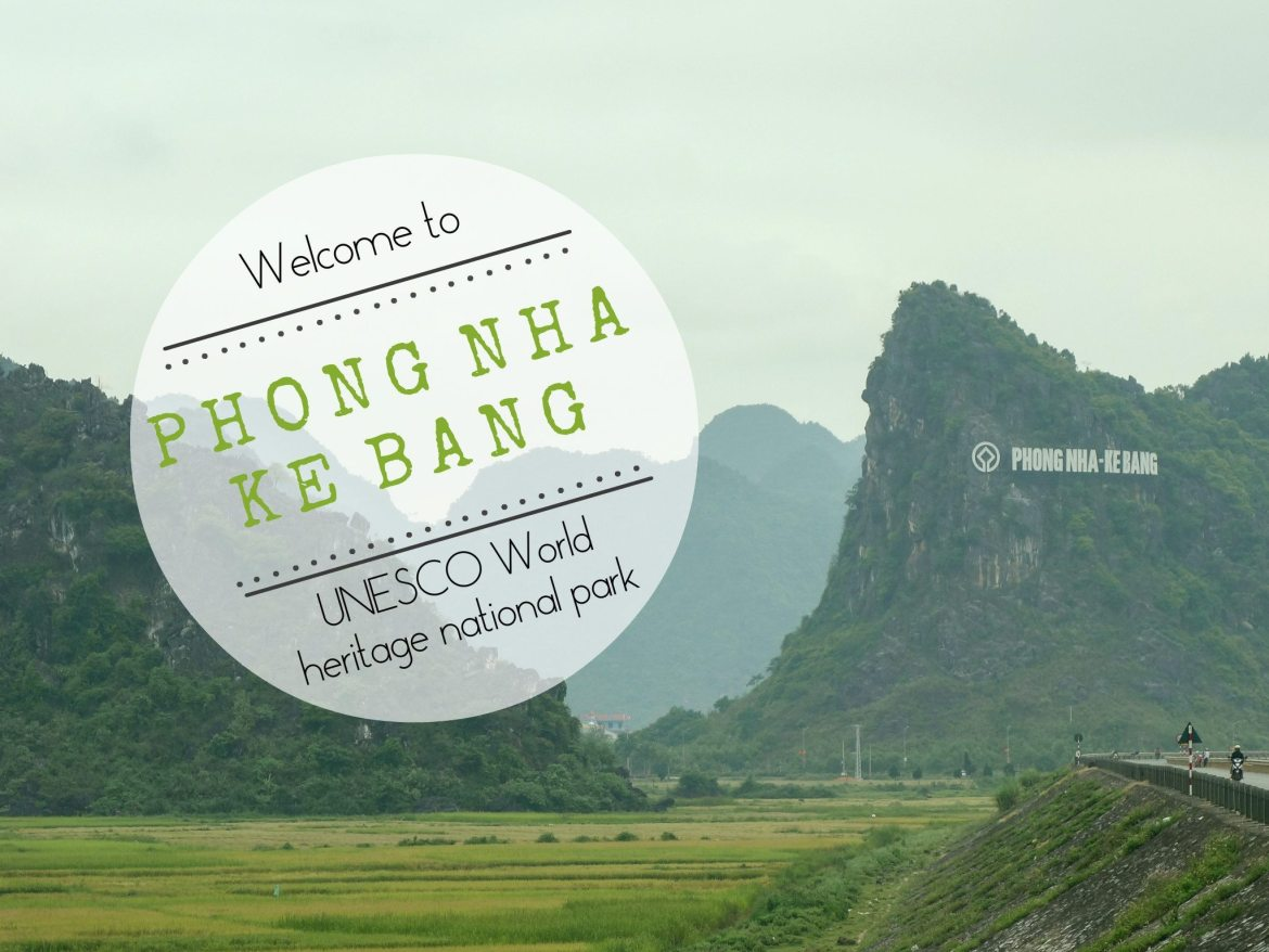 phong nha ke bang vietnam national park unesco