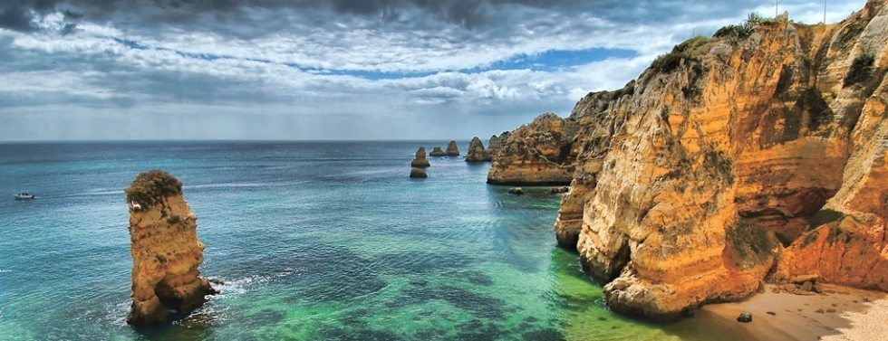 algarve portugal week end pas cher europe top destinations hiver