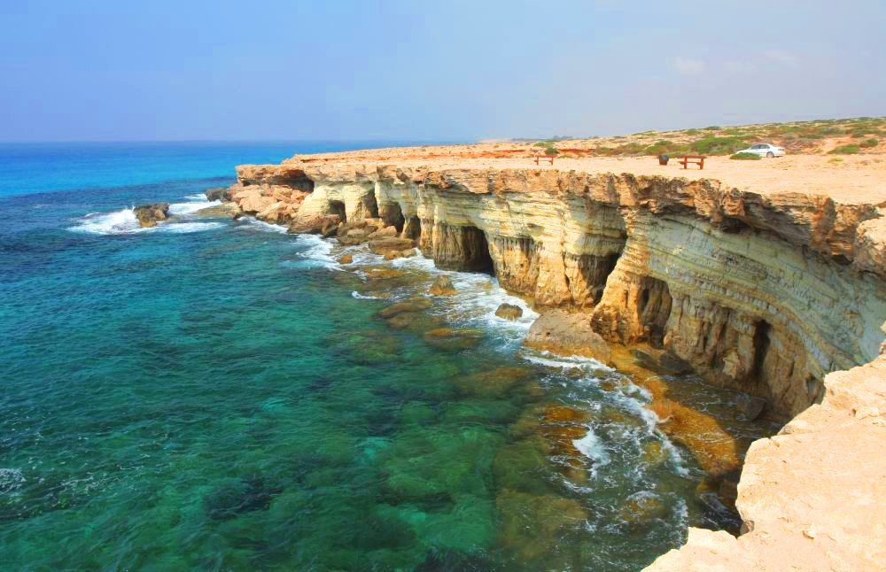 paphos chypre week end pas cher europe top destinations hiver